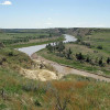 Belle Fourche Pipeline Leaks on Same Day that Dakota Access Pipeline Vetoed