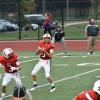 Sophomore Quarterback Brings Hope to Hometown Team
