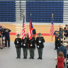 THS Honors Veterans
