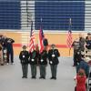 THS Honors Veterans