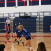 THS Volleyball:  Expect High Energy