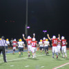 Homecoming Game 2016 Photo Gallery