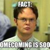 Homecoming:  The Memes