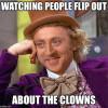 Clownin' Around with Memes