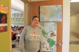 Mrs. Aerni: Pursuing her Passion
