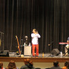 TOCO MADERA PERFORMS AT THS