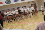 Volley for the Cure!
