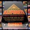 Illuminati Card Game Predicting the Future?
